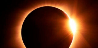 eclipses solares y lunares en el 2021