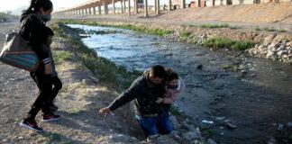 EEUU arresta migrantes
