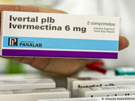 efectividad de la ivermectina