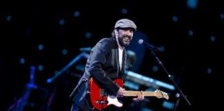 Juan Luis Guerra lanzó un álbum