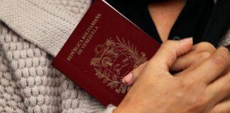 nuevo programa para la regularización de venezolanos