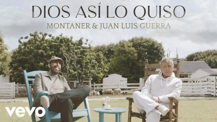 Ricardo Montaner lanza disco a Dios