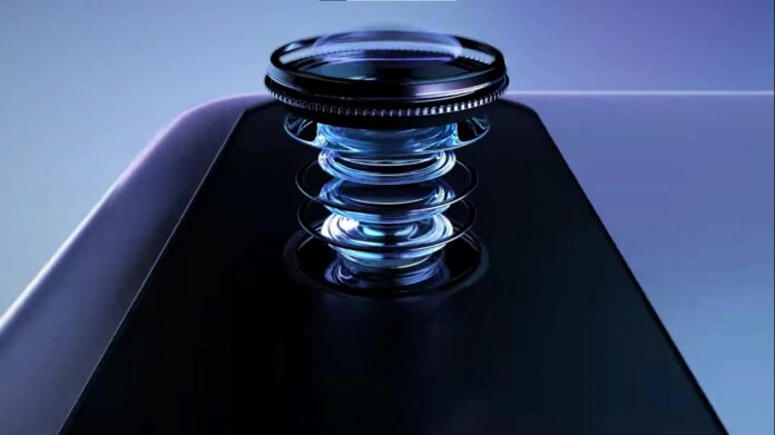 Samsung sensor de 50 MP