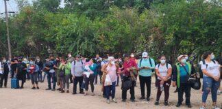 expulsan a 80 venezolanos de EE.UU.