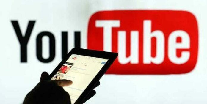 YouTube prohíbe los anuncios electorales