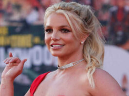 Britney Spears inicia trámites