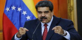 extradición de Leopoldo López