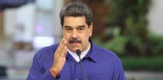 Maduro da ultimátum al Covax