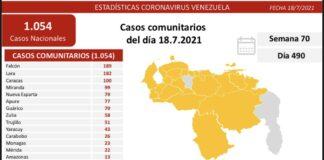 Maduro posterga eliminación de cuarentena