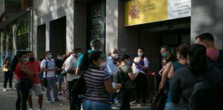 venezolanos peticiones para asilos