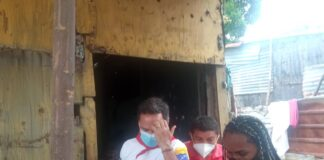 Precandidato José Gregorio Vielma Mora