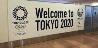 Japón afina la inauguración de los JJOO