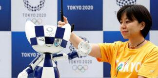 innovaciones de Tokio 2020