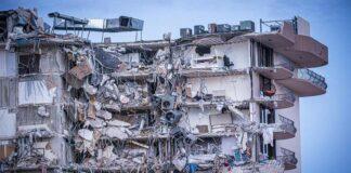 Víctimas del derrumbe en Miami