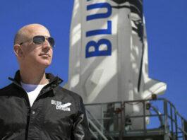 Bezos ofrece $2.000 millones a la NASA