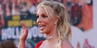 Britney Spears pierde la batalla