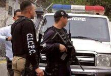 bandas delictivas en los Valles del Tuy