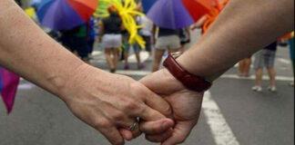 colombianos protestan violencia LGBTI