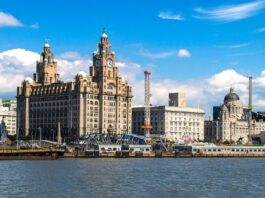 Unesco retira Liverpool