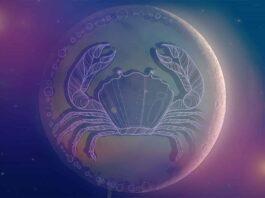 Luna Nueva en Cáncer 2021