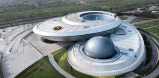 El mayor planetario del mundo