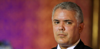 perpetua para violadores de niños en Colombia