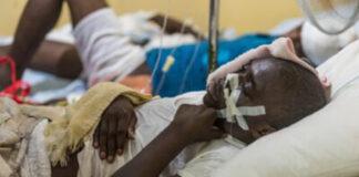 muertos en Haití se eleva a 2.200