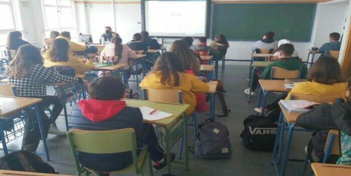 Colombianos y venezolanos en España