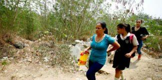 Estudiantes venezolanos deberán pasar por trochas
