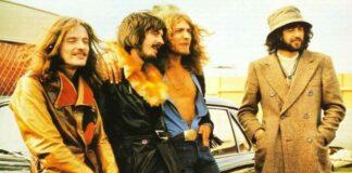Led Zeppelin documental
