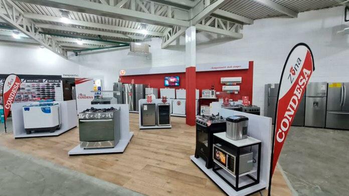 condesa Multimax Store Los Cortijos