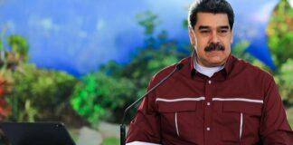 Maduro denuncia una «campaña de odio»
