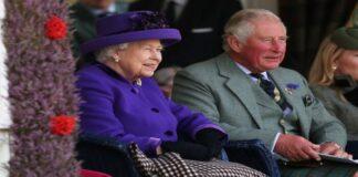 escándalo en la Familia Real británica