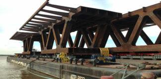 tercer puente sobre el Orinoco