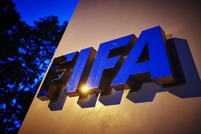 FIFA campeonatos continentales