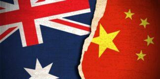 China arremete contra AUKUS