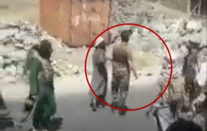 talibanes están matando civiles