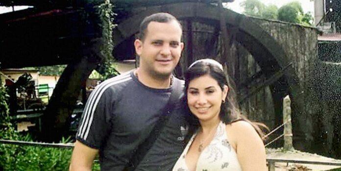 extradición del guardaespaldas de Chávez