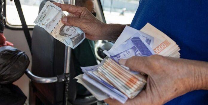 Comerciantes se preparan otra reconversión monetaria