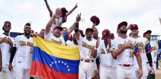 Debut de Venezuela en el Mundial Sub23 - NDV
