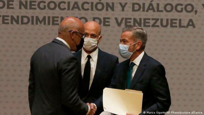 Gobierno y oposición regresan al diálogo