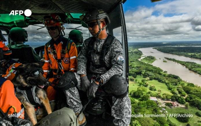 golpe militar a mayor organización narcotraficante