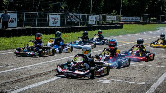 Venezuela pilotos internacional easykart – ndv