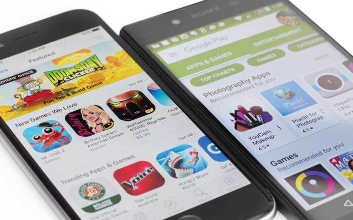 Google y Apple duopolio ilegal