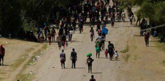 Haitianos devueltos de Estados Unidos - NDV