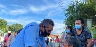Scarano es el candidato unitario en Carabobo