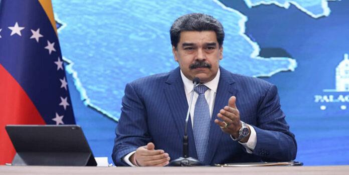 Maduro el diálogo hacia la recuperación de activos