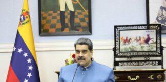 Maduro: Internet con la mejor calidad