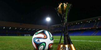 Mundial de Clubes de la FIFA en Japón