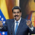 Prohíben a Maduro disponer de fondos en España - NDV